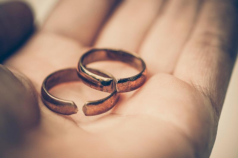 Abogados separaciones divorcios en Madrid